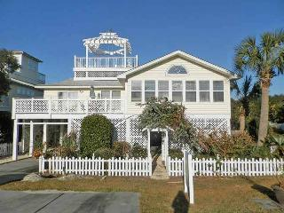 Beach Haven - Panama City Beach vacation rentals