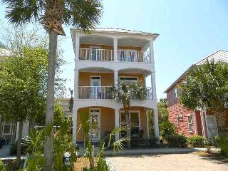 Captain's Quarters - Panama City Beach vacation rentals