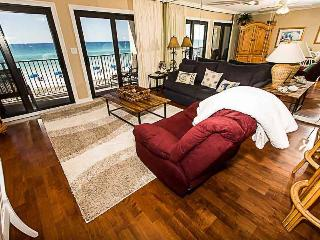 Crystal Villas #7B - Panama City Beach vacation rentals
