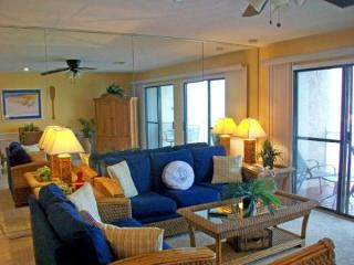 Crystal Villas #9B - Panama City Beach vacation rentals