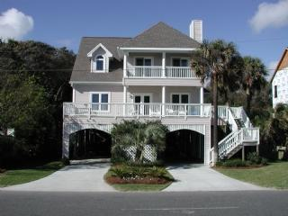 C Scape - Folly Beach vacation rentals