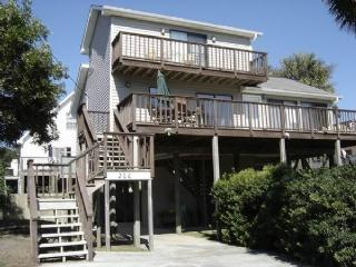 Compass Rose II - Folly Beach vacation rentals