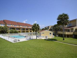 Regency Cabanas D5 - Pensacola Beach vacation rentals