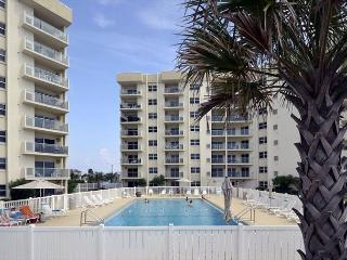Regency Towers East 107 - Pensacola Beach vacation rentals