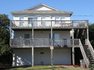 Almost Beachfront - Surf City vacation rentals