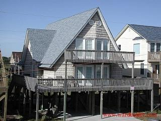 Ava's Escape - Surf City vacation rentals