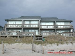 Barefoot Elegance - Surf City vacation rentals