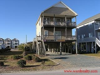 Beach Retreat - Surf City vacation rentals