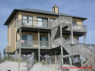 Bilou's - Surf City vacation rentals