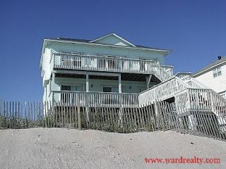 Blue Skies - Surf City vacation rentals