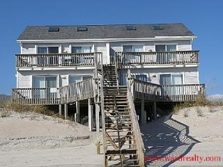 Castaway - Surf City vacation rentals