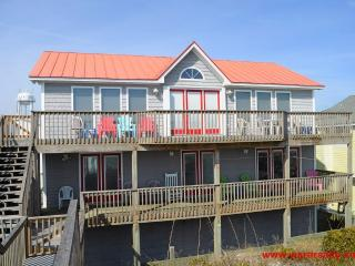 Double U Seas - Surf City vacation rentals