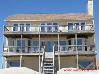 Dream Come True - Surf City vacation rentals