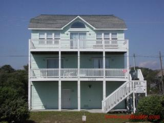 Empty Nest II - Surf City vacation rentals