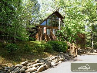 BEAR CAVE HAUS - Gatlinburg vacation rentals