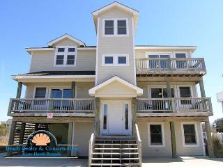 Paradise on the Lake 7052 - Corolla vacation rentals