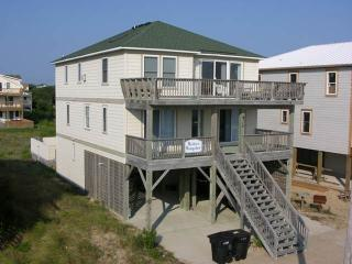 Bailey's Bungalow - Nags Head vacation rentals