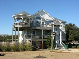 X Marks the Spot - Nags Head vacation rentals