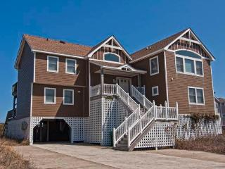 Captains' Retreat - Nags Head vacation rentals