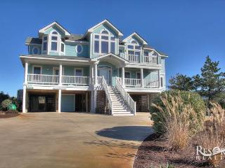 Captain's Retreat II - Nags Head vacation rentals