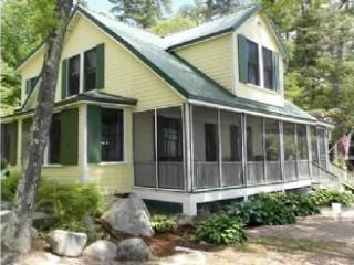 305 - Tuftonboro vacation rentals