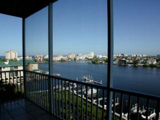 The Regatta 2-801 - Naples vacation rentals
