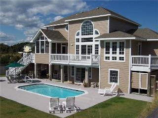 A SOUND ESCAPE - Southern Shores vacation rentals