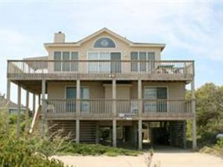 ABSOLUTE PARADISE - Image 1 - Southern Shores - rentals