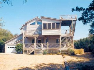 ALL DECKED OUT - Southern Shores vacation rentals