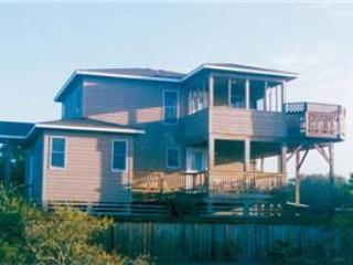 BLUE LAGOON - Southern Shores vacation rentals