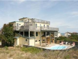 BURD'S NEST - Outer Banks vacation rentals