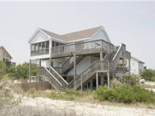 CASAMAR - Southern Shores vacation rentals