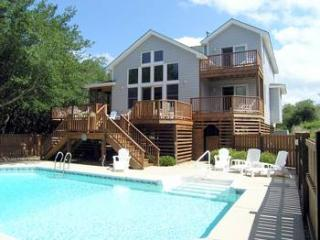 CRIPPLE CREEK - Southern Shores vacation rentals