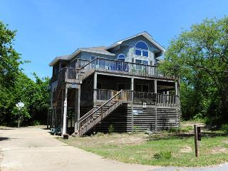 EYE OF THE SWAN - Duck vacation rentals