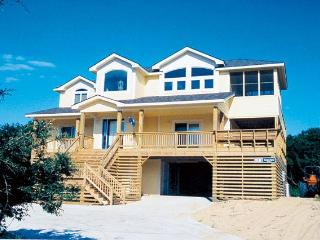 HEART'S DESIRE - Southern Shores vacation rentals