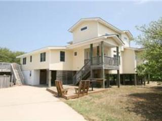 LAP OF LUXURY - Image 1 - Southern Shores - rentals