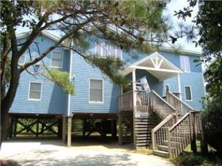SHORE HAVEN - Image 1 - Southern Shores - rentals