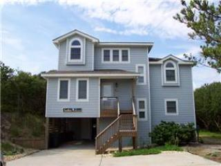 SOUTHERN  ACCENT - Image 1 - Southern Shores - rentals
