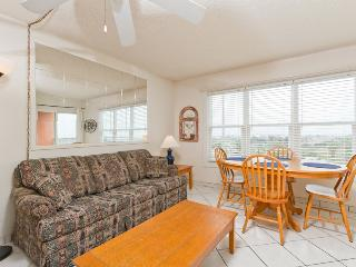 Gulfview II 609 - South Padre Island vacation rentals