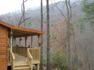 Red Barn - Asheville vacation rentals