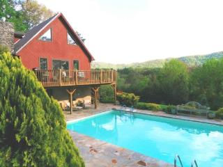 Tree Tops - Smoky Mountains vacation rentals