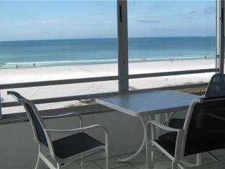 Great views on one of SW Florida's best beach - 5 North - Siesta Key vacation rentals