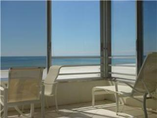 Panoramic views of the gulf from this 2BR - 3 South - Image 1 - Siesta Key - rentals