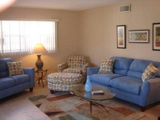 1000 sq. ft villa in Island House Beach Resort - Villa 25 - Siesta Key vacation rentals