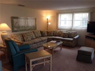 Steps away FROM the Gulf's crystal clear waters - Villa 34 - Siesta Key vacation rentals