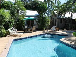 Sunny Days - Key West vacation rentals