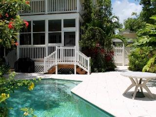 Casa Flora - Key West vacation rentals