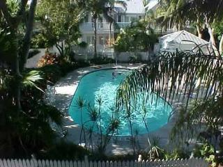 The Hemingway - Key West vacation rentals