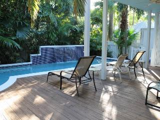 Admiral's Paradise - Key West vacation rentals