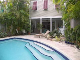 Amelia Home - Key West vacation rentals